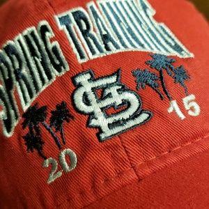 Accessories - New Era Cardinals hat